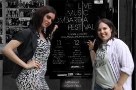 LiveMusicFestival&LegendClubMilano